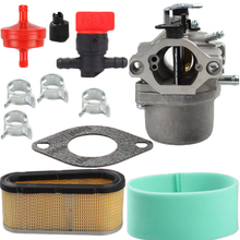 New Carburetor With Mounting Gasket Filter For Briggs&Stratton Walbro LMT 5-4993 Good Quality