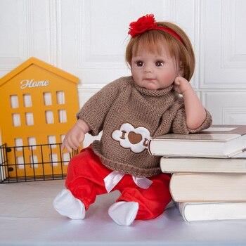Кукла-младенец KEIUMI 20D11-C592-H55-S42-H162 1