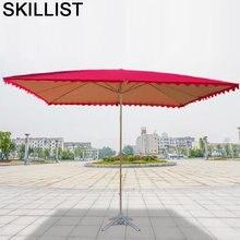 Набор зонтиков для сада улицы