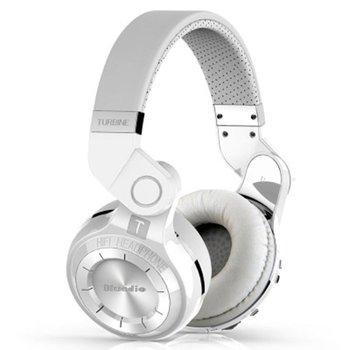 Bluedio T2 Plus Turbine Foldable 4.1 Wireless Headphone Headset