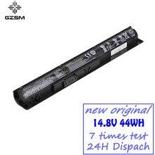 GZSM laptop battery VI04 For HP Envy 14 15 17 Series for TPN-Q140 HSTNN-LB6J HSTNN-DB6I HSTNN-LB6I