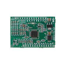Adau1401/adau1701 dspmini placa de aprendizagem atualização para adau1401 único chip sistema de áudio 4xfb