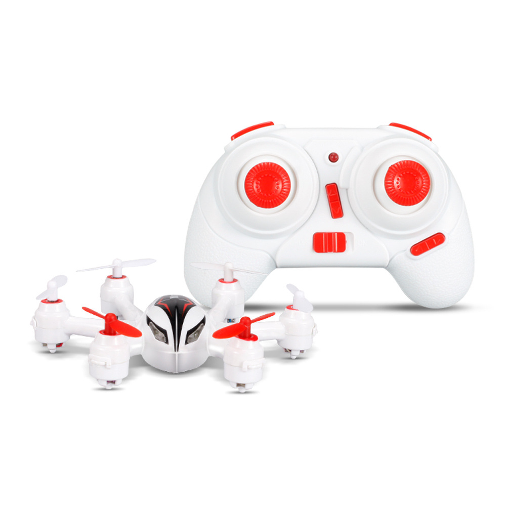 Weili Q272 Remote Control Small Six-Axis Aircraft 2.4G Remote Control Aircraft Small Unmanned Aerial Vehicle With Headless Mode