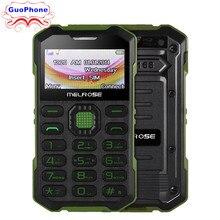 Ban Đầu Melrose S2 Mini Điện Thoại Với MP3 Camera Bluetooth Cực Chất 1.7Inch Ngoài Trời Chống Sốc Chống Bụi Điện Thoại