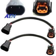 2 NEW Ballast Power Plug Connector Harness Wire for Matsushita Xenon HID Ballast NZMNS111LBNA