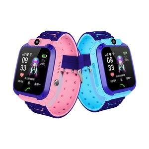 S9 Children baby Smart Watch P