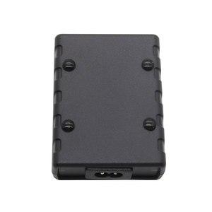 Image 5 - TZT 10 125khz の 10 MHz ライン Emi メートル電源ノイズアナライザ EMI 測定デバイス w/Oled ディスプレイ