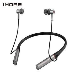 Image 1 - 1 יותר E1004BA כפולה נהג BT ANC ב אוזן אוזניות אלחוטי Bluetooth אוזניות עם פעיל רעש ביטול, ENC, טעינה מהירה