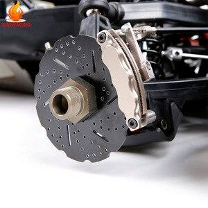 Кабельная Тормозная система для 1/5 HPI Rofun Rovan Km Baja 5B 5T SS 5SC Rc Запчасти для автомобильных игрушек