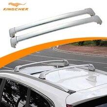 KINGCHER New Roof Rack Fit For 17+ Honda CRV Car Roof Cross bar