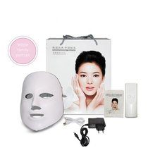 Home Beauty Equipment Led Photon Beauty Mask Instrument Seve