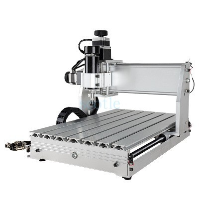 CNC 3040 3Axis Milling Machine 500W CNC 3040 USB  Router Ball Screw USB Line DIY Drilling Engraving Machine For Wood