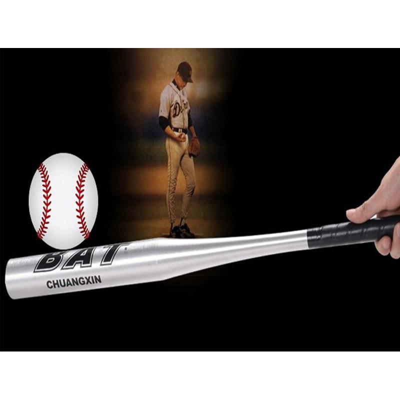 Aluminum Alloy Baseball Bat Alloy Softball Bat Outdoor Sports Game Base Ball Bat With Softball Baseball