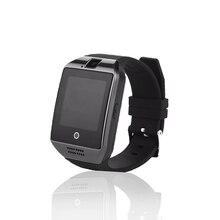 MOOL Q18 Smart Phone Watch Anti Lost wielofunkcyjna inteligentna karta do noszenia kamera HD z ekranem dotykowym