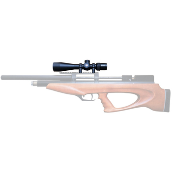 Vector Optics Veyron 6-24x44 Riflescope Ultra Short Compact 1/10 MIL Hunting Rifle Scope Airgun Shooting Real Firearms 2