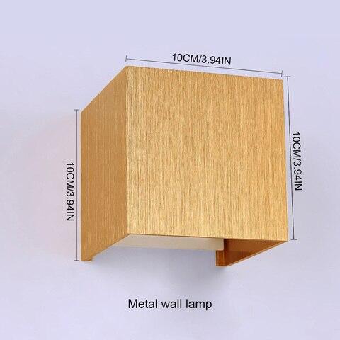 angulo de iluminacao ajustavel luz lavagem parede