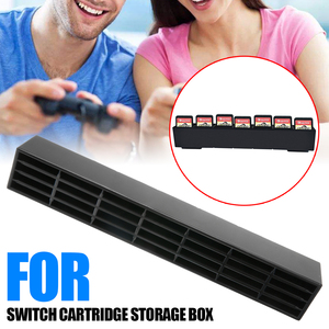 28 in 1 Durable Plastic Gaming