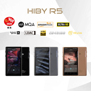 HiBy R5 Android 8.1 HIFI Lossl