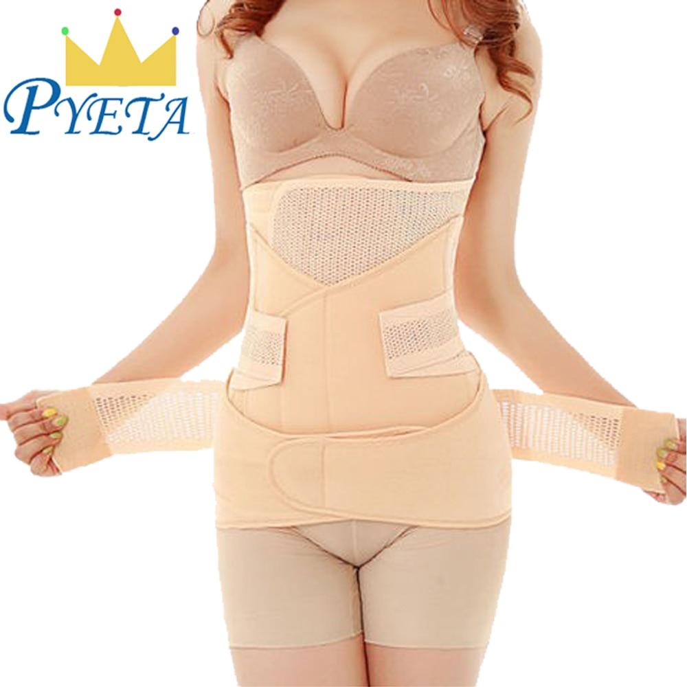Maternity Belt Pregnancy Women Accessories Postpartum Belt Belly/Abdomen/Pelvis Belt Body Recover Shapewear Waist Trainer Corset