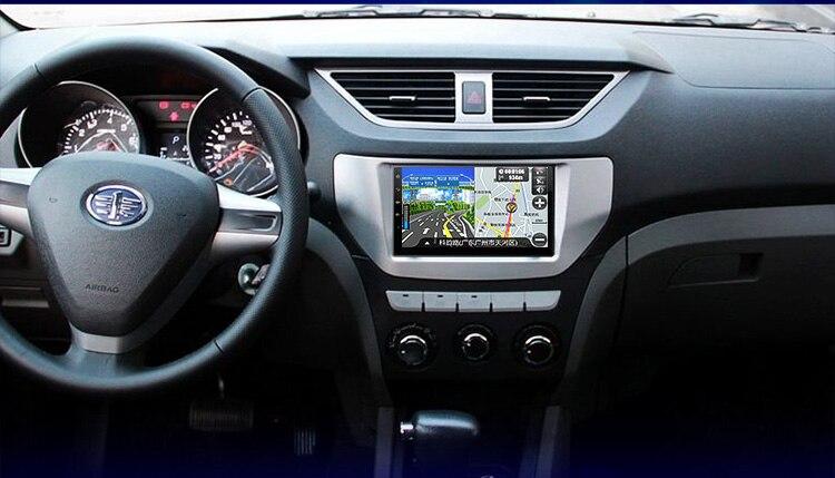 Jiuyin android 8.1 rádios de carro 7