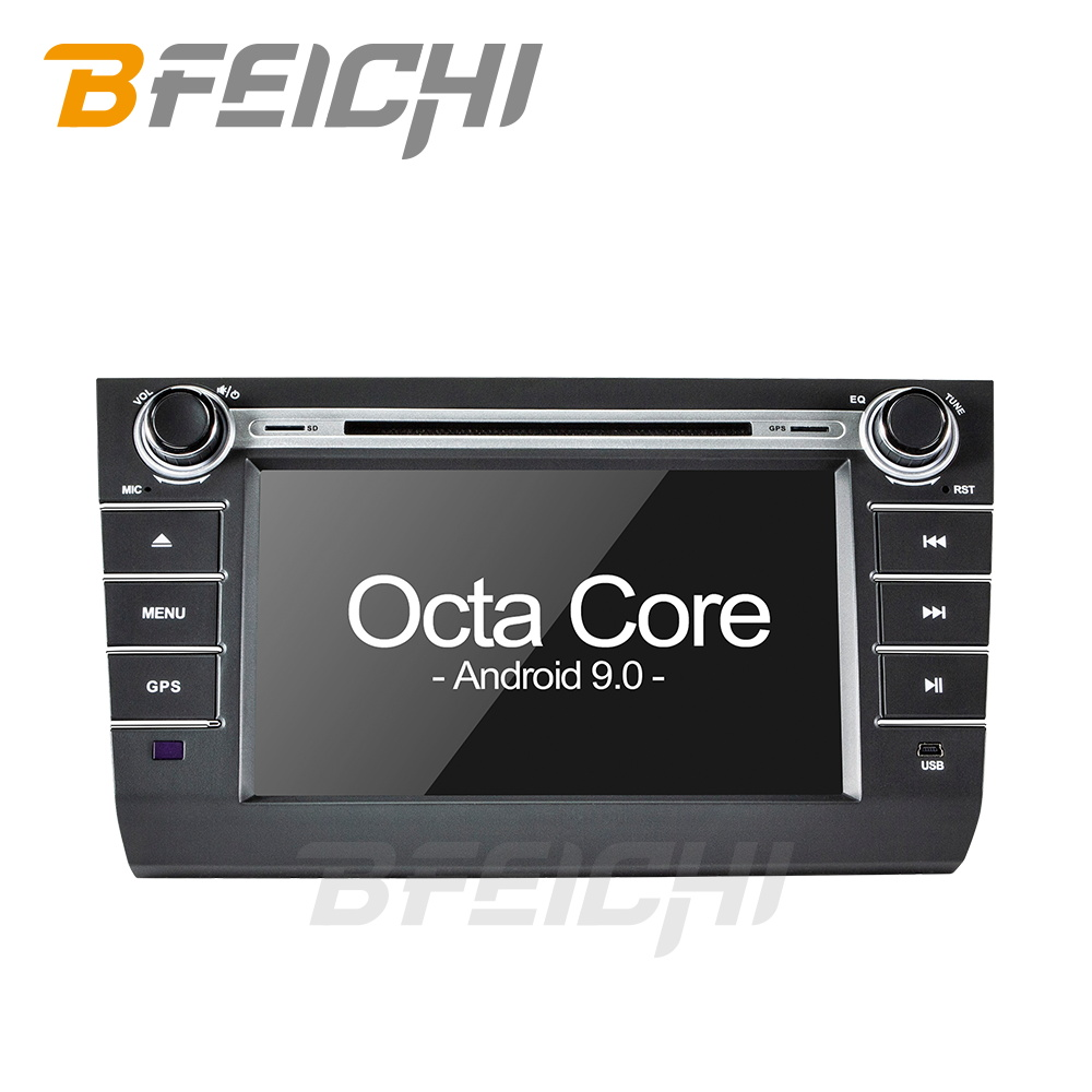 Bfeichi android 9.0 car dvd for <font><b>Suzuki</b></font> <font><b>Swift</b></font> 2004 <font><b>2005</b></font> 2006 2007 2008 2009 2010 dvd player navigation image