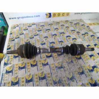 3272FP TRANSMISSION FRONT LEFT CITROEN BERLINGO