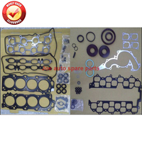 3UZ 3UZFE Engine Full gasket SET kit for Lexus LS430 SC430 GS430 GS LS SC 430 Toyota Soarer Crown Majesta Supra 4292cc 4.3L