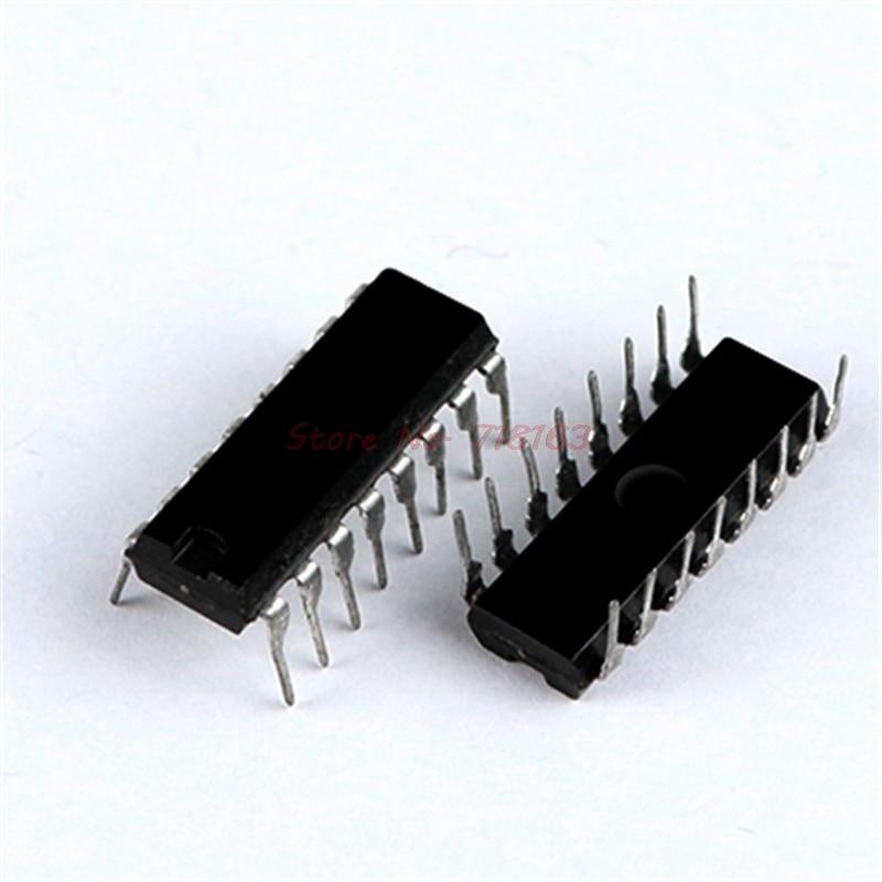 5pcs/lot SN74LS139AN DIP-16 SN74LS139N DIP16 74LS139 DIP HD74LS139P SN74LS139 DIP In Stock