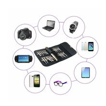 25 in 1 Mini Repair Precision Screwdriver For Tablet PC iPhone Multi Tools