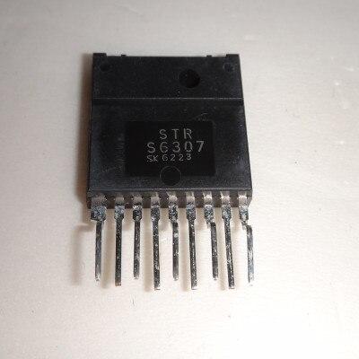 1 unids/lote, STR-S6307, STRS6307, ZIP-9