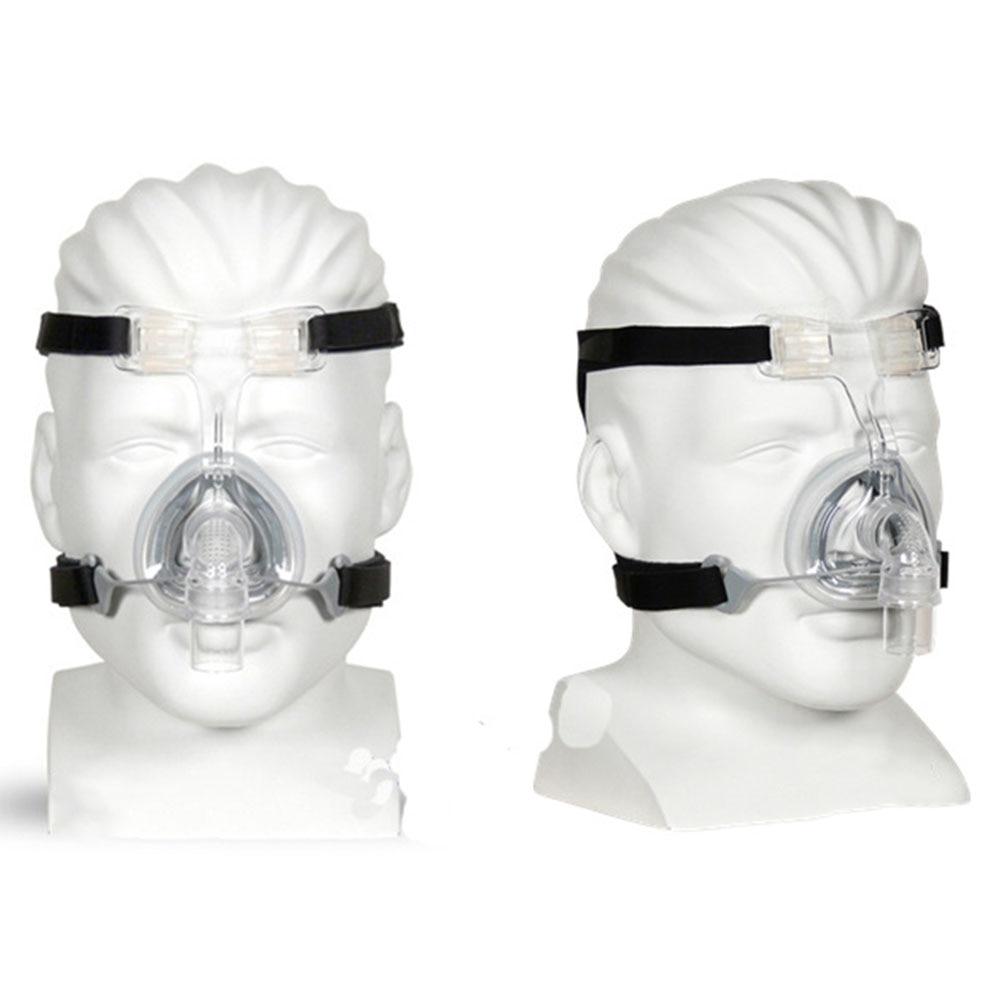 Universal Headgear Comfort Replacement Ventilator Nose Facial Mask Strap Ventilator Accessories Face Mask Head Belts