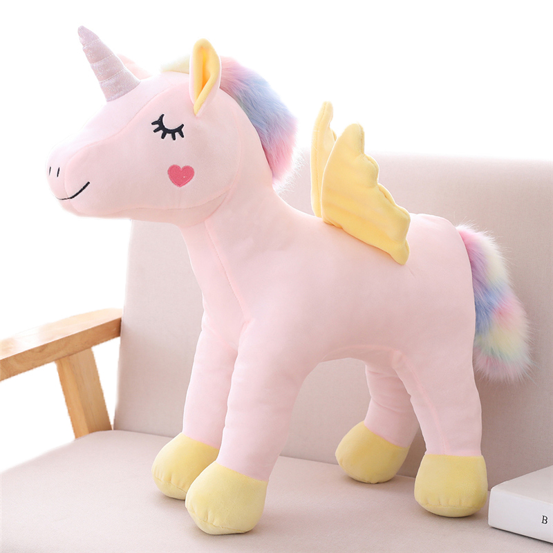 3-New-Dream-Elf-One-horned-Pegasus-Plush-Toy-Unicorn-Stuffed-Toys-Children-Boys-and-Girls-Gifts