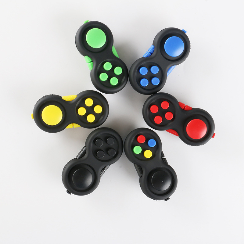 Antistress-Toy Fidget-Pad Molar Hand Office Adults for Children Kids Relief Squeeze-Fun img4