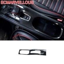 Oto Aksesuar Pegatina Coche Accessoires Voiture Decoration Sticker Auto Car Accessories Interior Cup Gear Panel FOR Honda Vezel