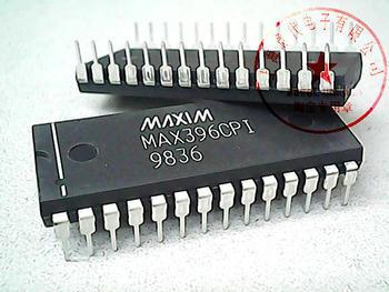 MAX396CPI     DIP-28