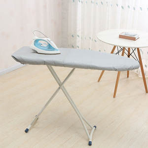 Padded Ironing-Board-Cover Reusable Household Thick Silver-Coated Elastic-Edge Scorch-Resistant