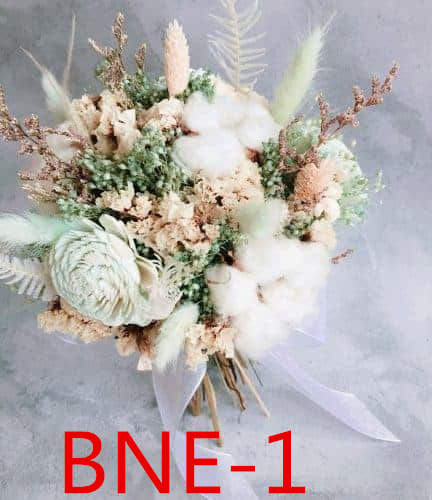 Wedding Bridal Accessories Holding Flowers 3303 BNE