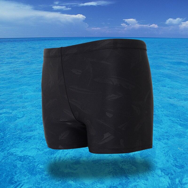 Banfi New Style Anti-Spillage AussieBum/MEN'S Swimming Trunks Boxer Hot Springs Swimming Trunks Men's Swimming Suit
