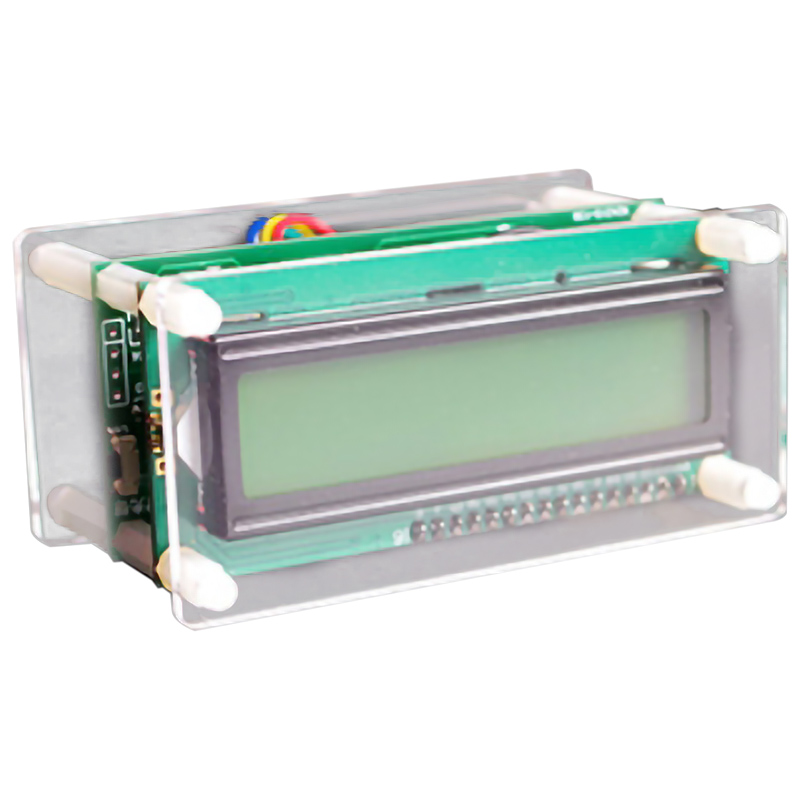 Household PM2.5 Detector Module TFT LCD Display Monitor Air Quality Dust Sensor Gas Analyzers for Home Car Office Outdoors