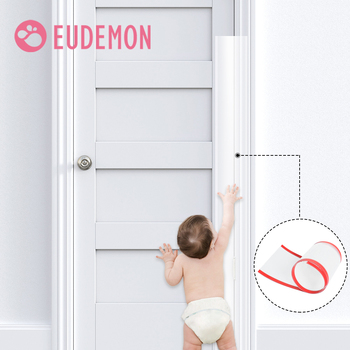 EUDEMON Child Safety Door Hinge Protector Cover Finger Pinch Guard Baby Security for Door Domestic Kindergarten School