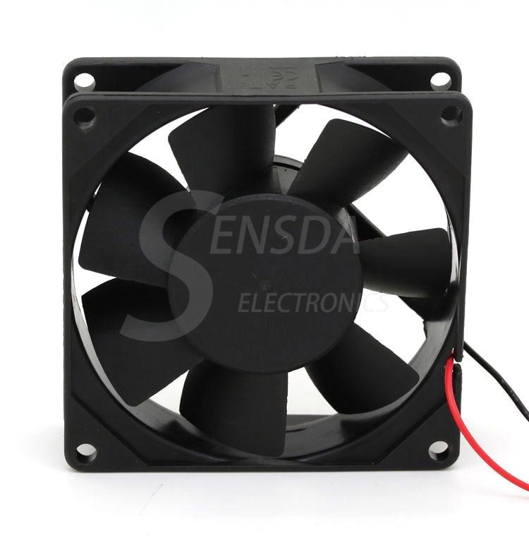 SUNON KDE2408PTB3-6 80mm 8cm DC 24V 2.4W 80x80x25mm server inverter axial cooling fans