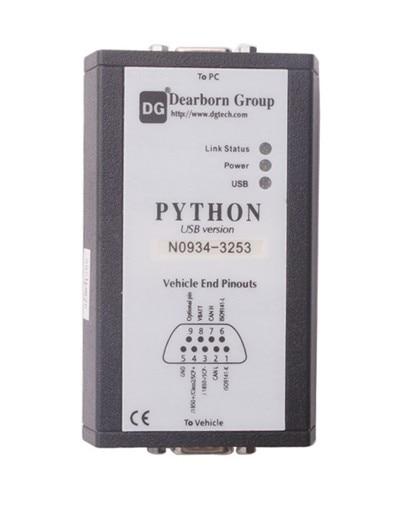 Python 4