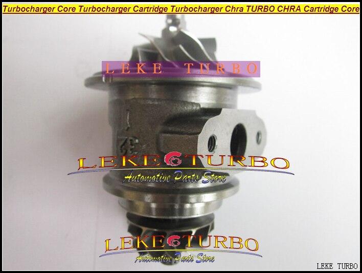 Turbocharger Core Turbocharger Cartridge Turbocharger Chra TURBO CHRA Cartridge Core 27000 (3)