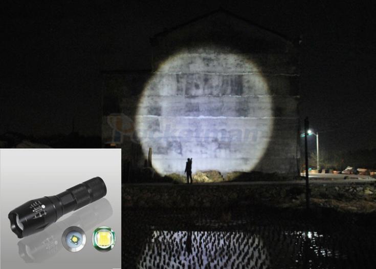 Lámpara portátil CREE de 3800 Lumens LED - MERCADO OFICIAL DEL FORO HL12BCuFqXmXXagOFbXy