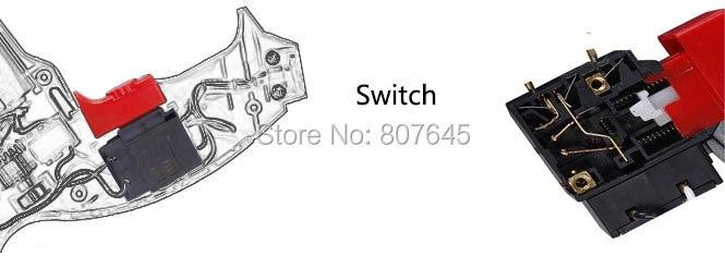 Купить Ударная Дрель Электроинструмент Электрическая дрель 910 Вт дрель дешево