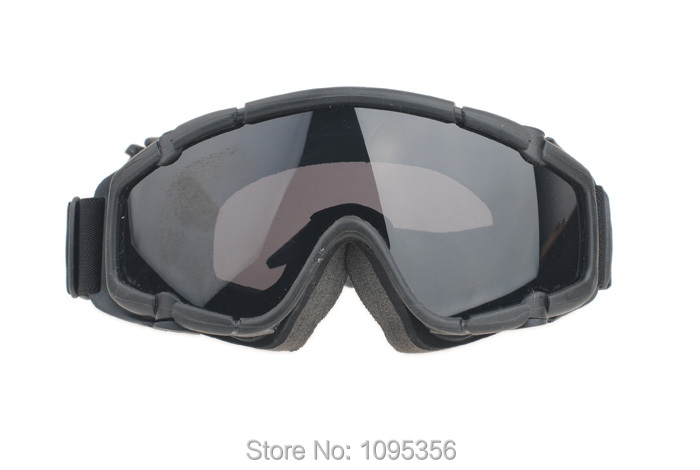 Cheap glasses for airsoft