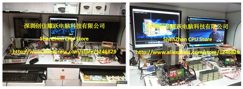 HL1OPnwFdXlXXagOFbXC Intel Xeon E5 2689 LGA 2011 2.6GHz 8 Core 16 Threads CPU Processor E5-2689 hay vender E5 2690 CPU