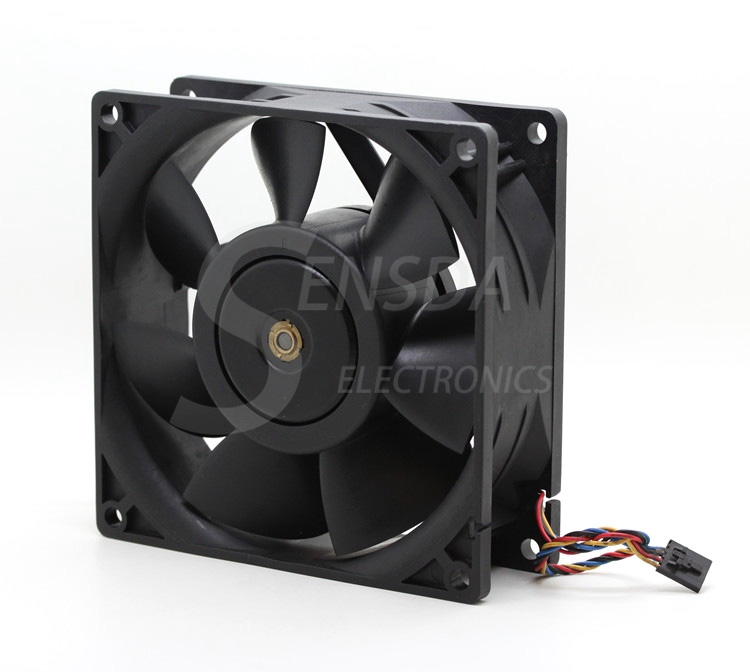 Delta AFC1512DG 15050 15cm 150mm DC 12v 1.80a fan For 490/690 P/N:PG168 server inverter cooling fans