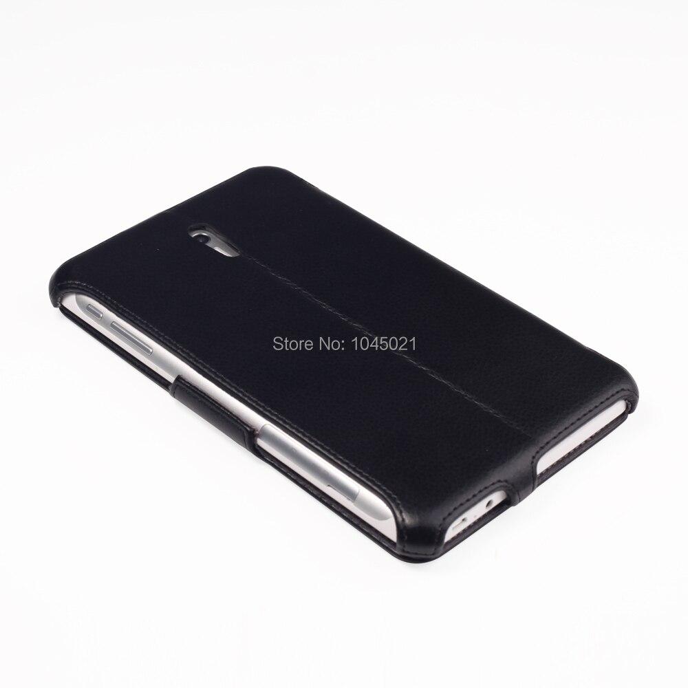 2016 טאבלט חדש התיק על HuaWei MediaPad 7 הנוער כיסוי חכם דק עור Folio להגן על העור עבור Huawei נוער עם משלוח חינם