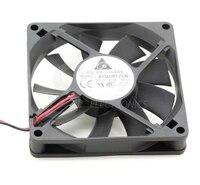 дельта оригинальный afb0812lb 8 см 80 мм 8015 постоянного тока 12 в 0.14 а сервер инвертор вентилятора осевая кулер вентиляторы manuafactrue гарантия